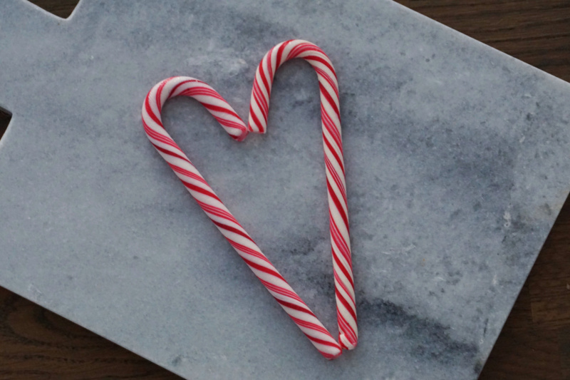 Christmas Favourites – Candy Canes